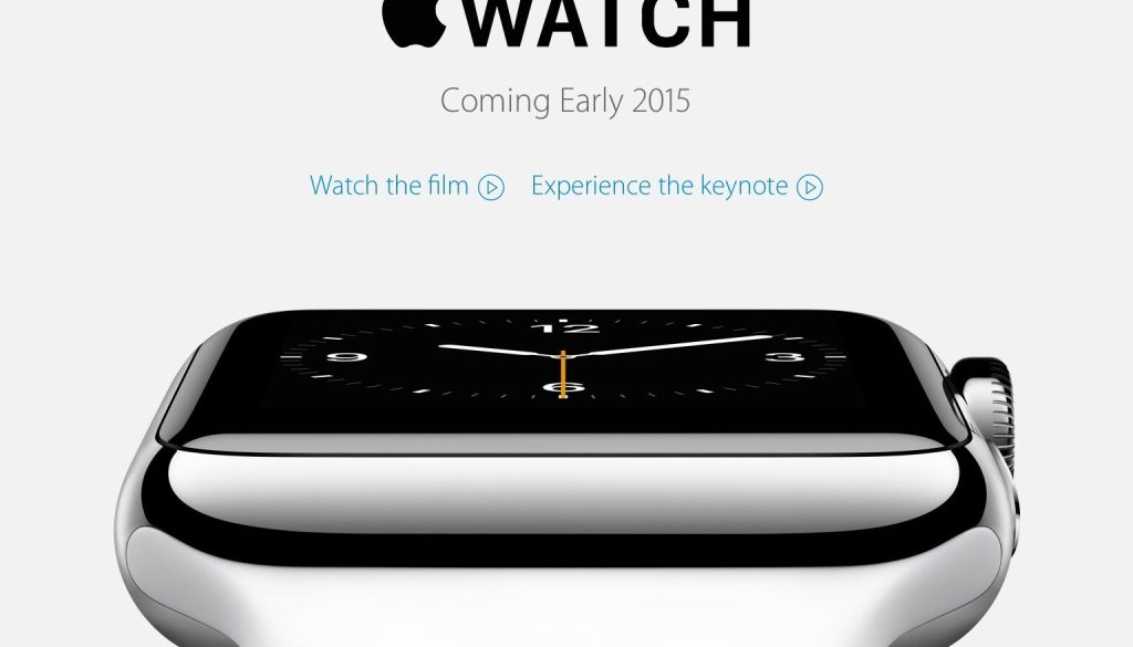 Apple Watch 2015 on Overdose Marketing