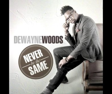 "Watch ""Never Be The Same"" featuring DeWayne Woods @dwoodyd"