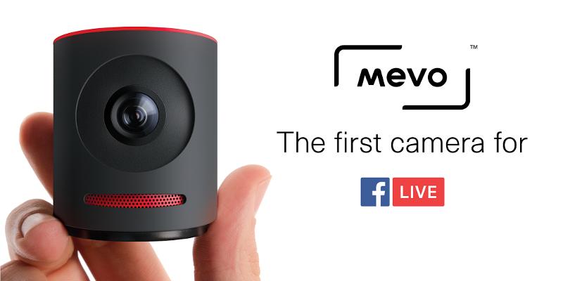 Mevo Camera formerly Movi by Livestream