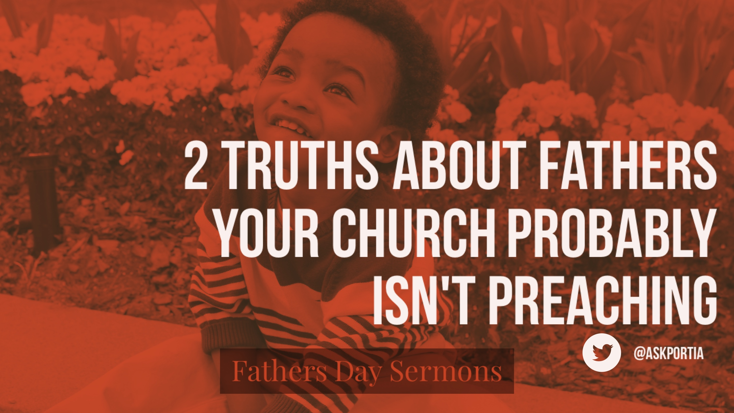 Father's Day sermons