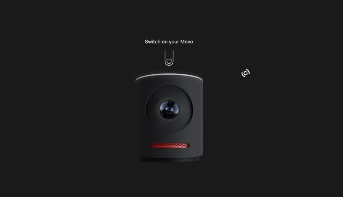 Mevo Camera App