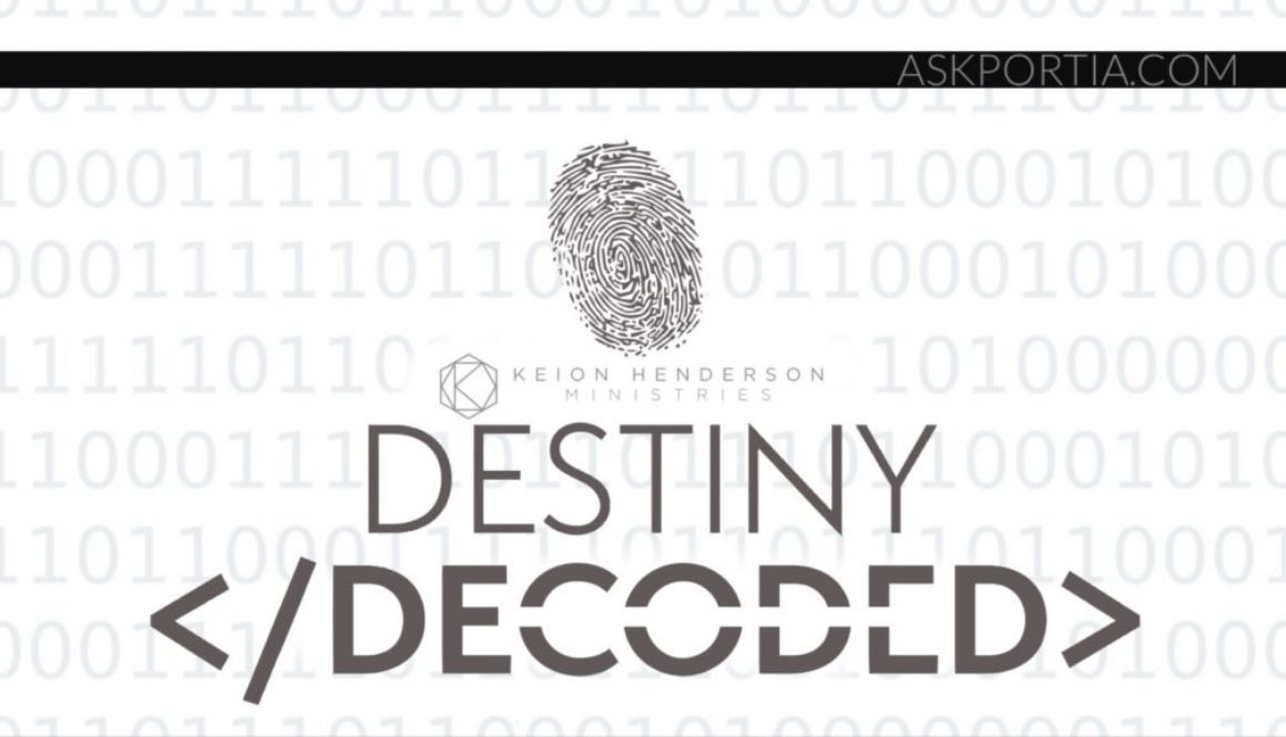 Destiny Decoded