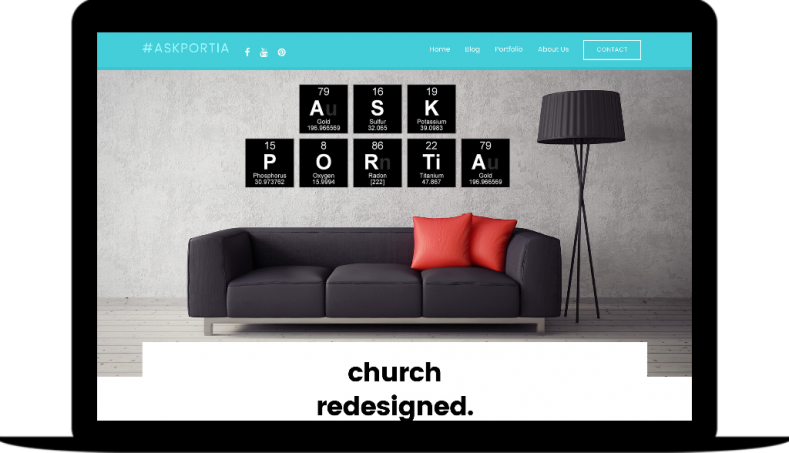 Church Marketing Made Simple, with Portia Chandler