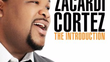 Zacardi Cortez The Introduction