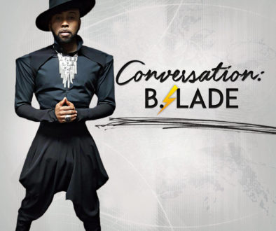 B.Slade Drops Musical Response to Church Critics #Conversation